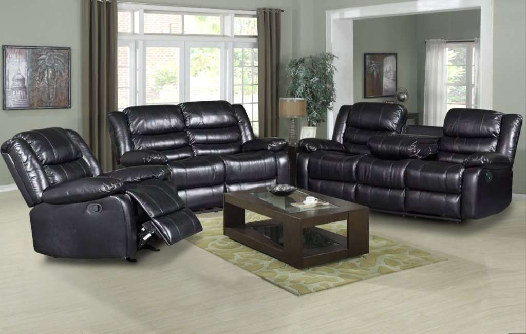 Cassidy Sofa Set - Richicollection