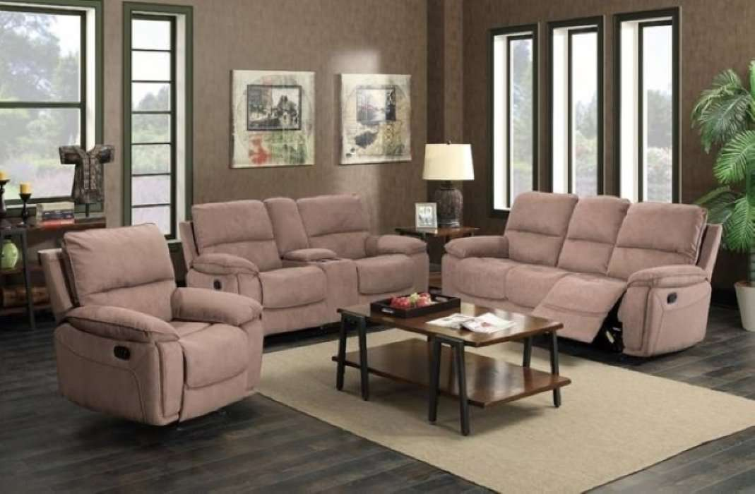 Excel Sofa Set - Richicollection