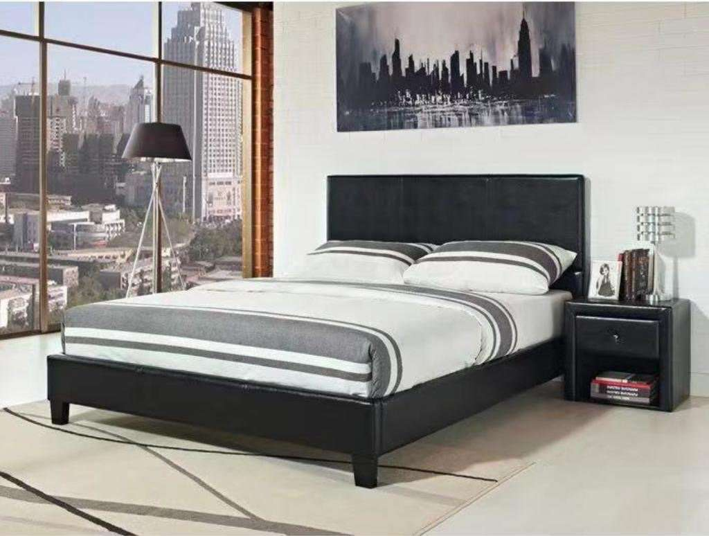 Tuscany Bedframe - Richicollection Furniture Warehouse