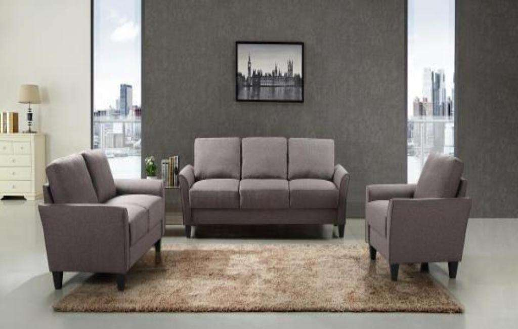 Daisy Sofa Set - Richicollection Furniture Warehouse