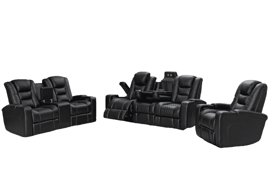 Superman Sofa Set - Richicollection Furniture Warehouse