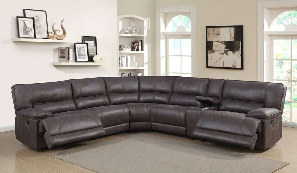 Karma Sectional - Richicollection Furniture Warehouse