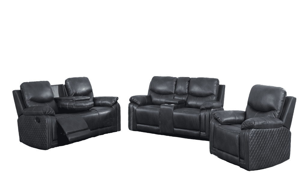 Albany Sofa Set - Richicollection Furniture Warehouse