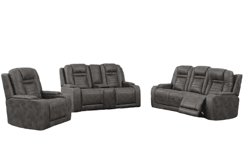 Tacoma Sofa Set - Richicollection Furniture Warehouse