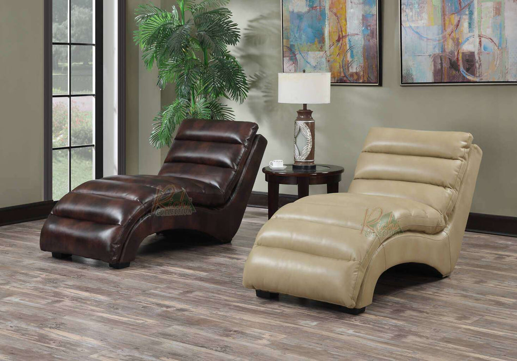 Aniston Chaise - Richicollection Furniture Warehouse