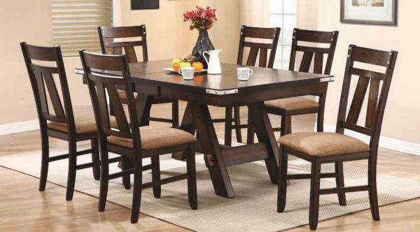 Ariana Dining Table - Richicollection Furniture Warehouse