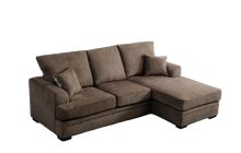 Load image into Gallery viewer, Ashley Reversible Sectional - Richicollection Furniture Warehouse