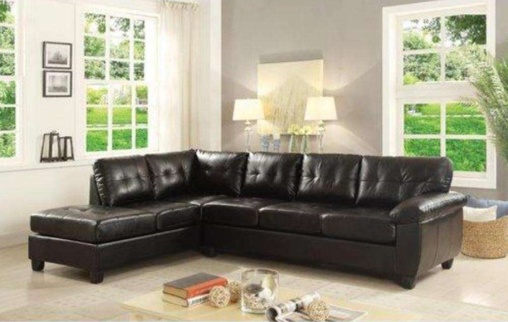 Noah Sectional - Richicollection