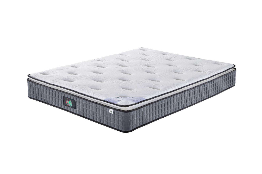 Spring Pedic Mattress - Richicollection Furniture Warehouse