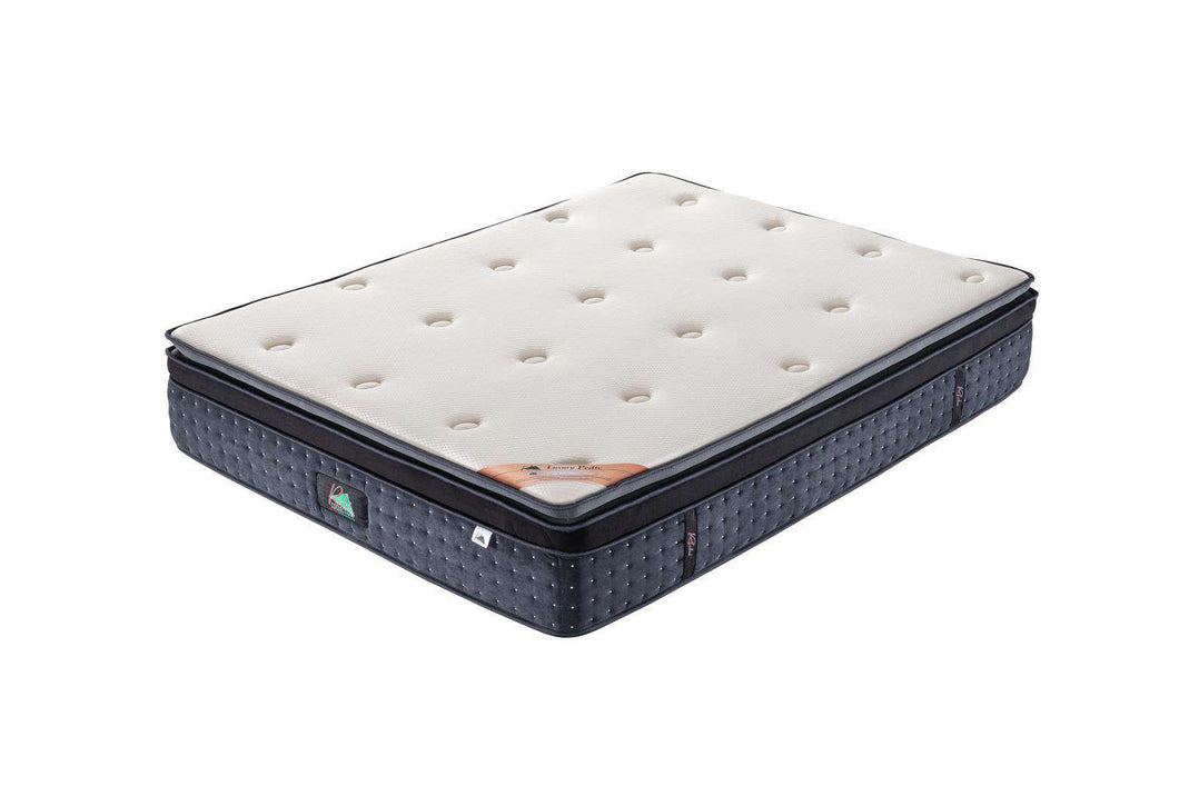 Luxurypedic Mattress - Richicollection Furniture Warehouse