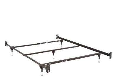 Adjustable Bed Frame - Richicollection