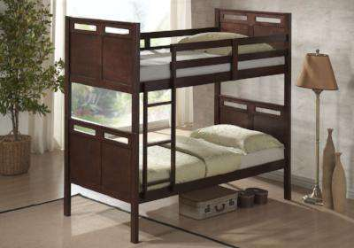 Tucker Time Bunk Bed - Richicollection