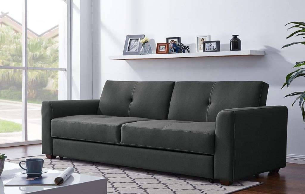 Connor Sofa Bed - Richicollection Furniture Warehouse