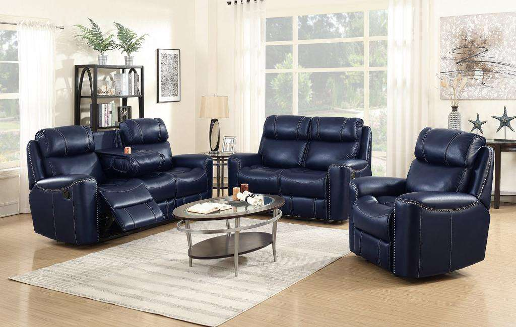 Russell Sofa Set - Richicollection Furniture Warehouse