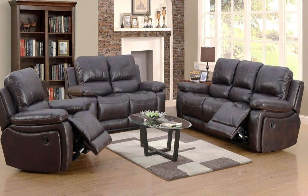 Santiago Sofa Set - Richicollection Furniture Warehouse