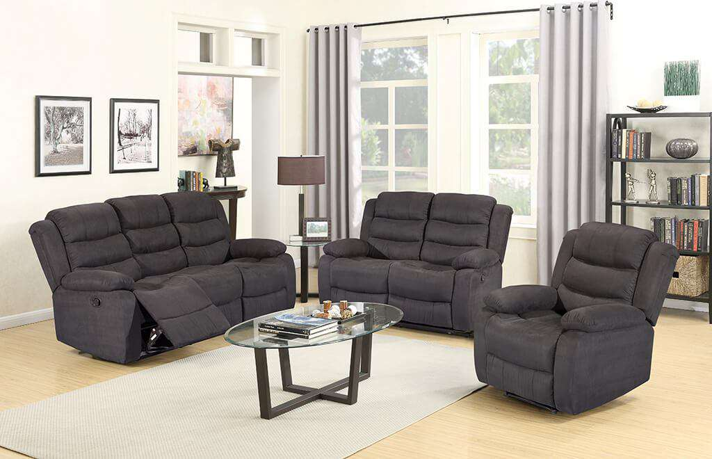 Simone Sofa Set - Richicollection