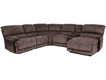 Load image into Gallery viewer, Teddy Bear Power Sectional - Richicollection