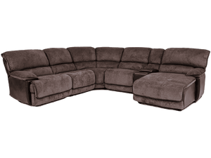 Teddy Bear Power Sectional - Richicollection