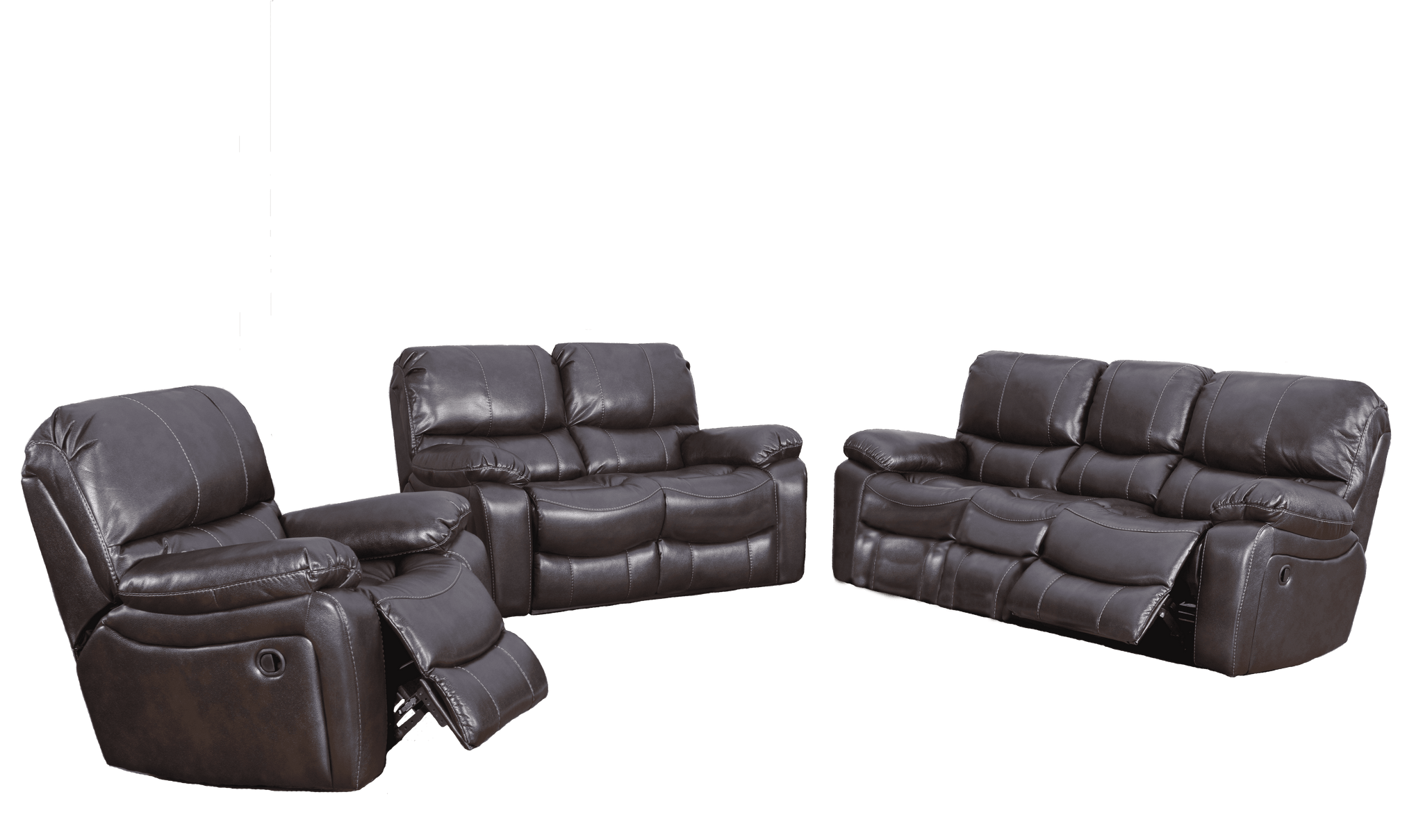 Alexander Sofa Set - Richicollection Furniture Warehouse