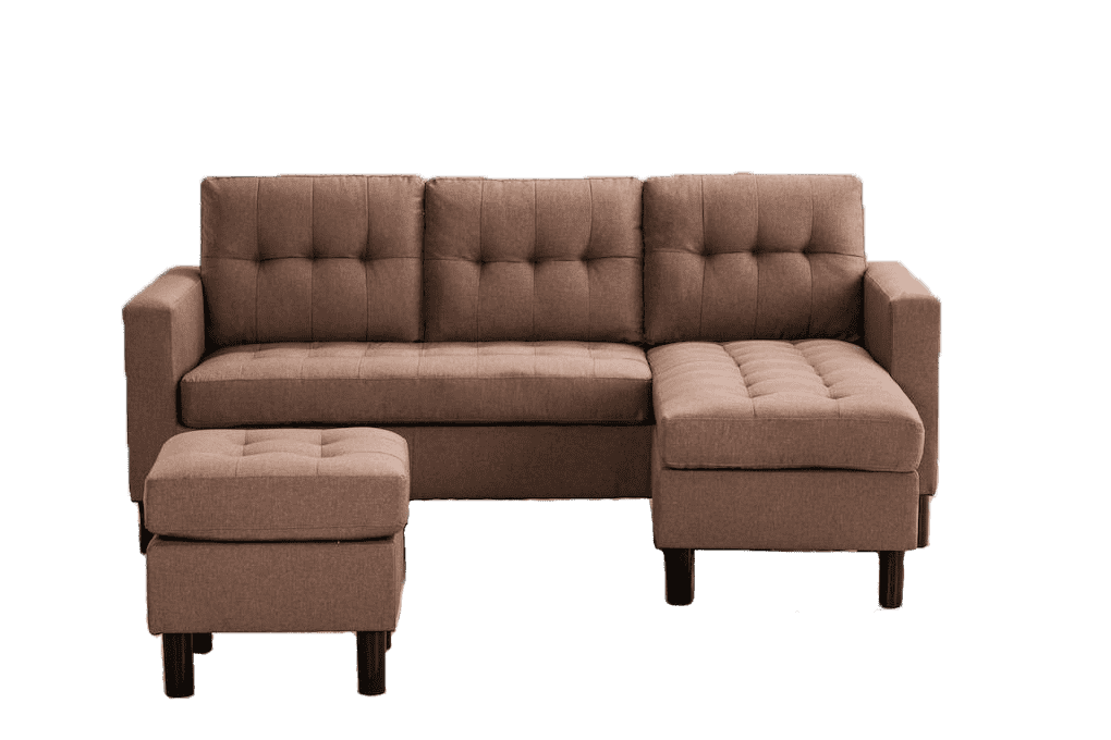 Barry Reversible Sectional - Richicollection Furniture Warehouse