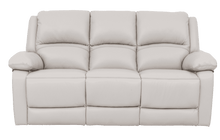 Load image into Gallery viewer, Brighton Genuine Leather Sofa Set - Richicollection Furniture Warehouse