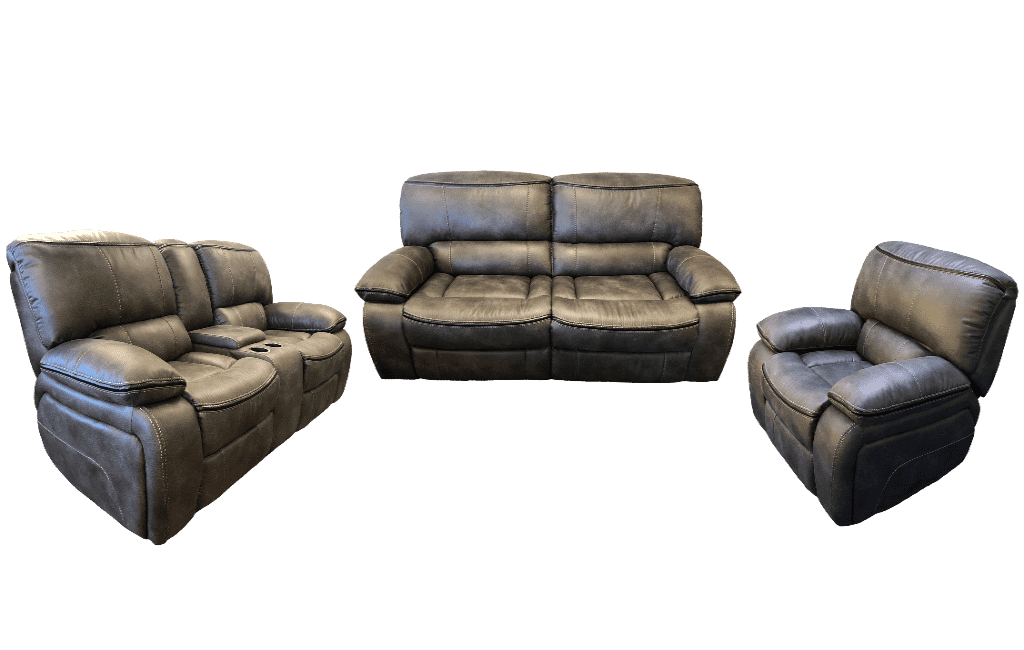 Dakota Sofa Set - Richicollection Furniture Warehouse