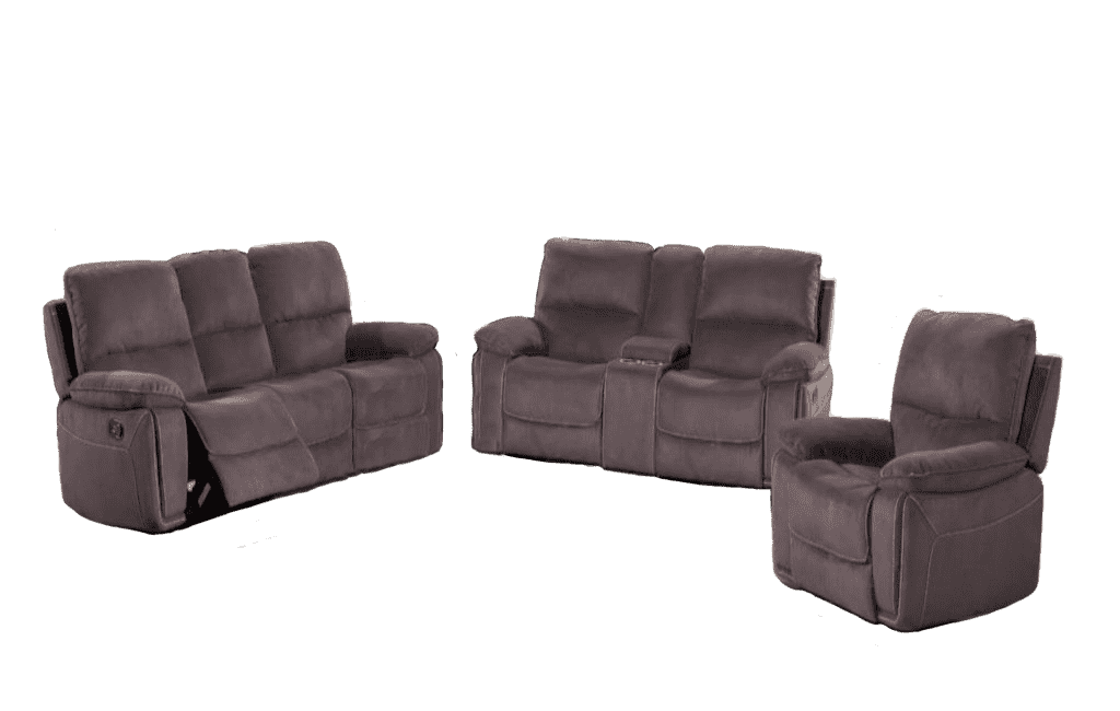 Excel Sofa Set - Richicollection Furniture Warehouse