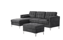 Load image into Gallery viewer, Luke Sectional - Richicollection Furniture Warehouse