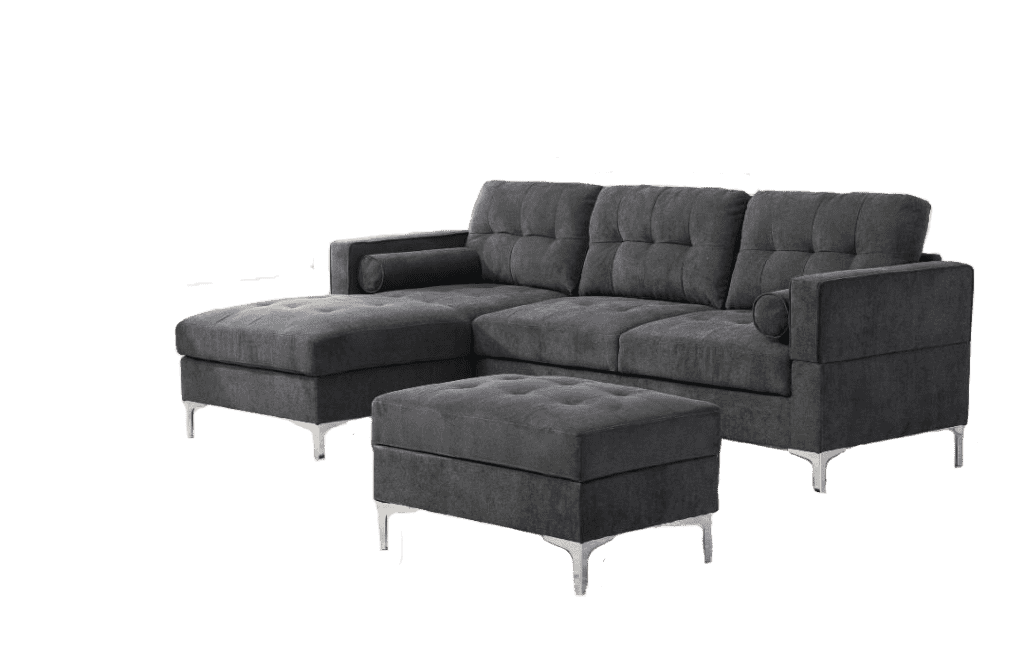 Luke Sectional - Richicollection Furniture Warehouse