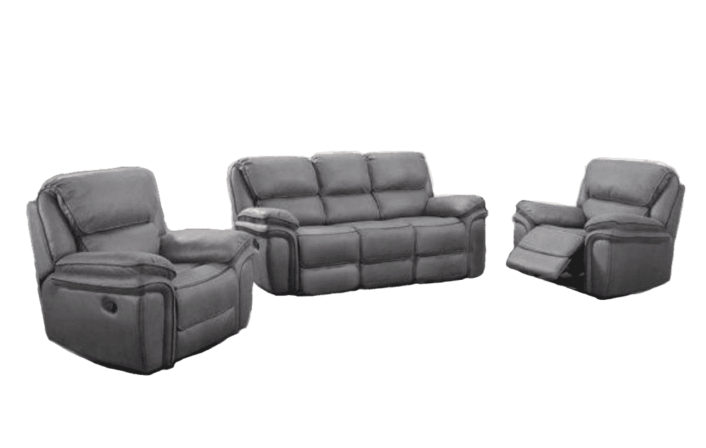 Moy Sofa Set - Richicollection