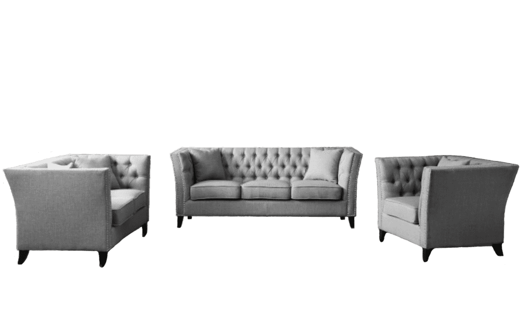 Reece Promise Sofa Set - Richicollection Furniture Warehouse