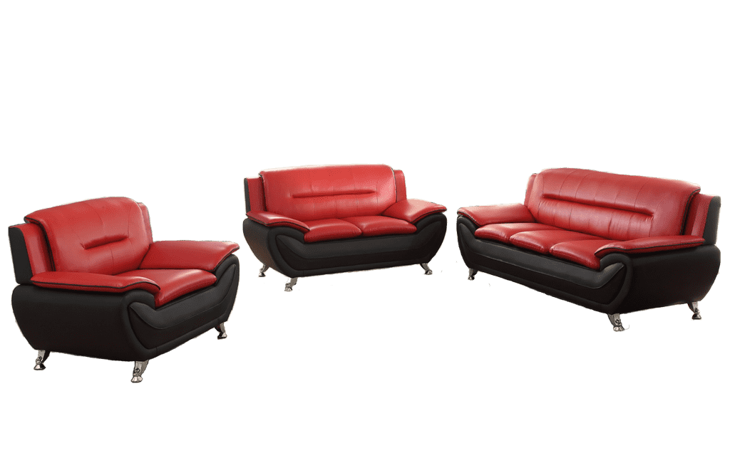 Rocky Sofa Set - Richicollection Furniture Warehouse