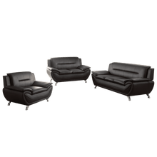 Load image into Gallery viewer, Rocky Sofa Set - Richicollection Furniture Warehouse