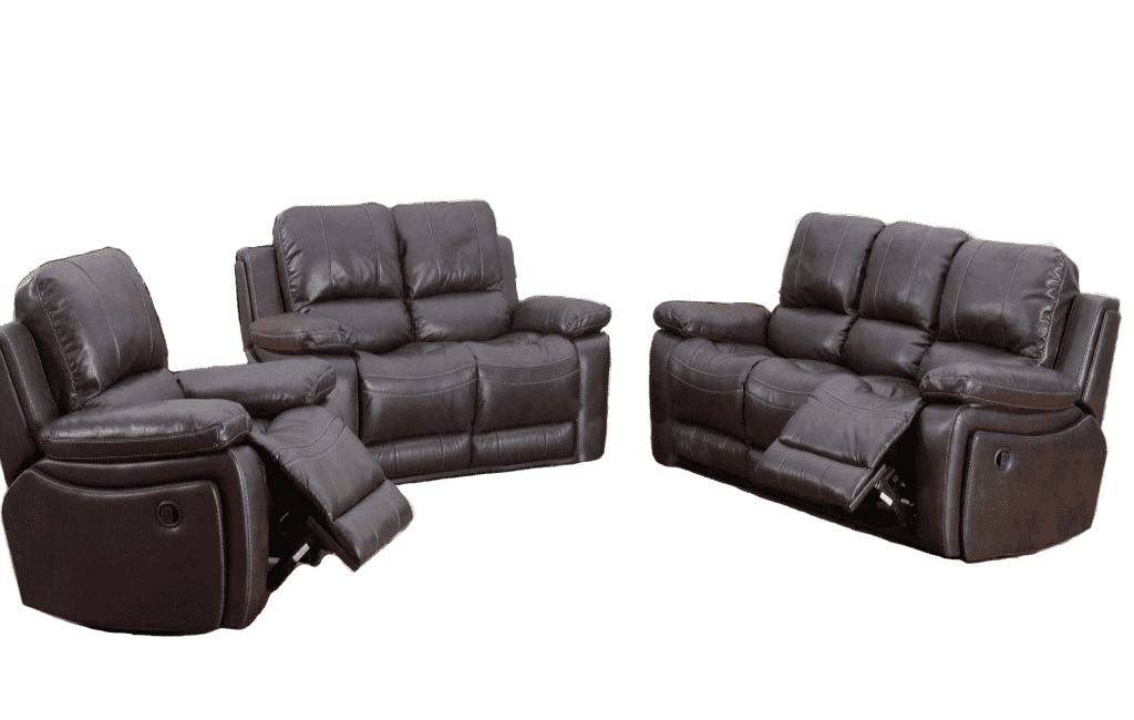 Santiago Sofa Set - Richicollection