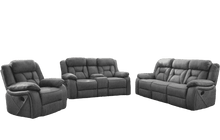 Load image into Gallery viewer, Savannah Reclining Sofa Set - Richicollection Furniture Warehouse