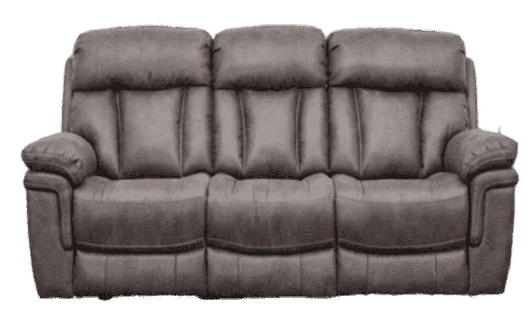 Soho Genuine Leather Sofa Set