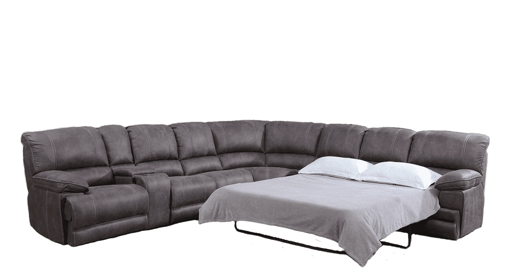 Victory Sleeper Sectional - Richicollection Furniture Warehouse