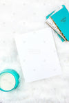 Teal Candle Product Mockups {18 Photos}