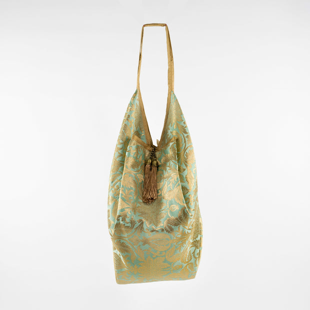 Green Gold | Jhola Bag