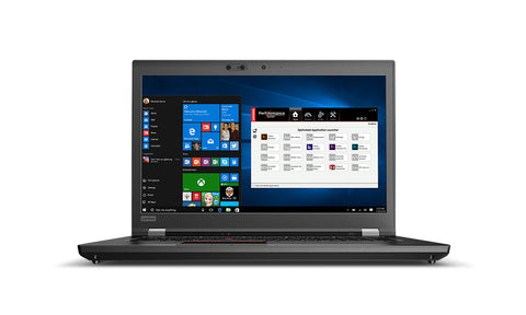 ThinkPad P72 Mobile Workstation