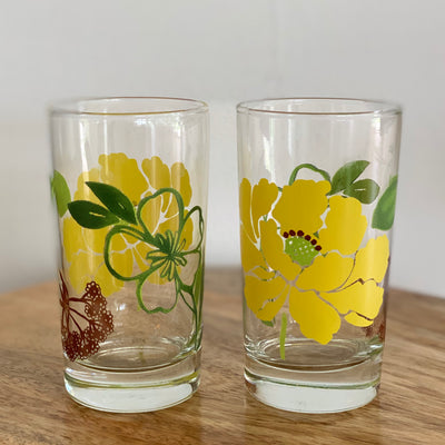 Happy Hour Glass Set