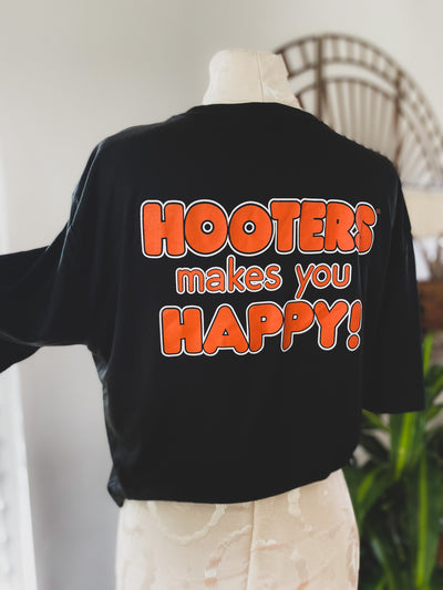 Happy Hooters to You Tee