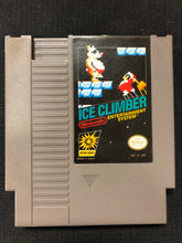 Load image into Gallery viewer, NES: Ice Climber