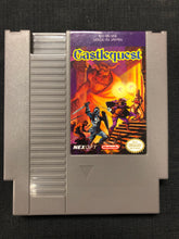 Load image into Gallery viewer, NES: Castlequest