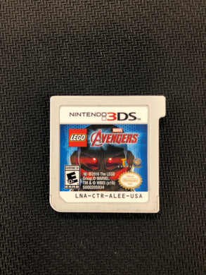 3DS: LEGO: Avengers (Cartridge Only)