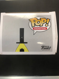 Funko Pop! Bill Cipher #243