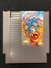 Load image into Gallery viewer, NES: Trog!