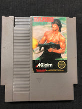 Load image into Gallery viewer, NES: Rambo