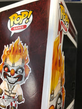 Load image into Gallery viewer, Funko Pop! Twisted Metal: Sweet Tooth #161