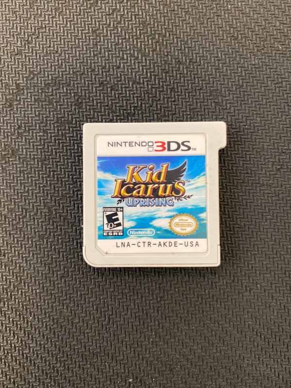 3DS: Kid Icarus Uprising (Cartridge Only)